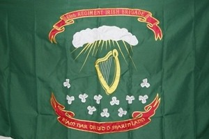 69th New York - Irish Brigade Regiment
