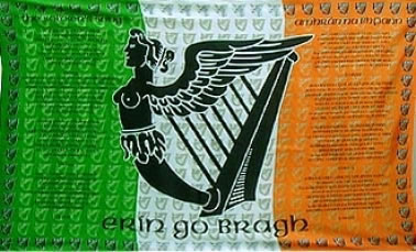 Irish Soldiers Song