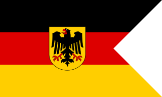 German Naval Ensign