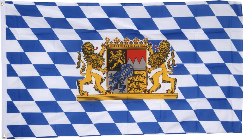 Bavaria, Royal