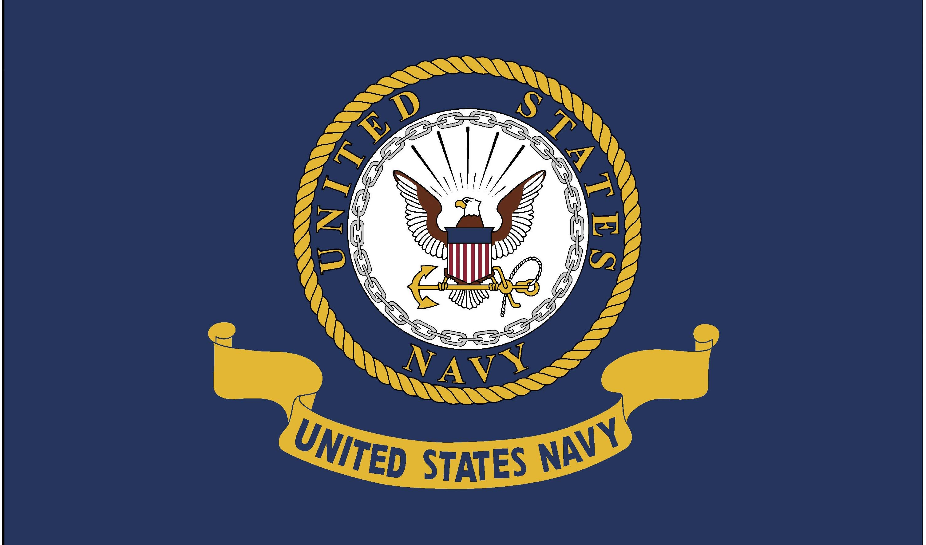 US Navy - New Version