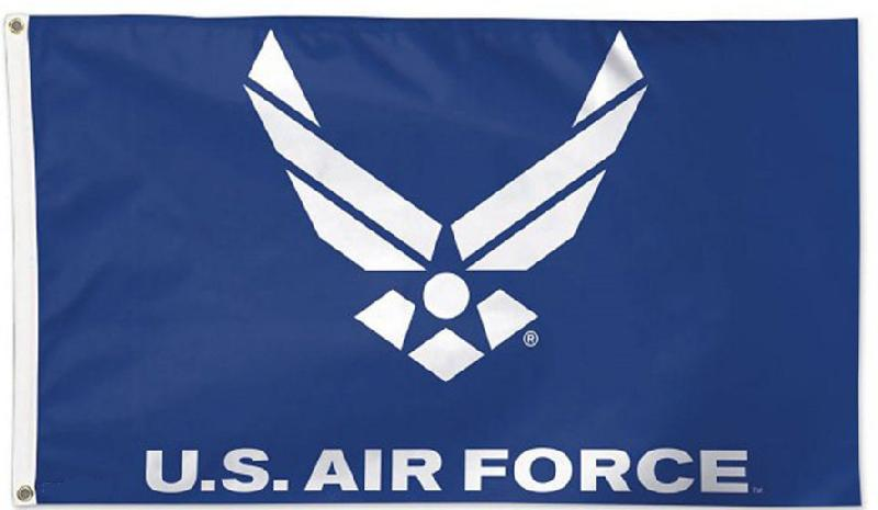 US Air Force - New Version