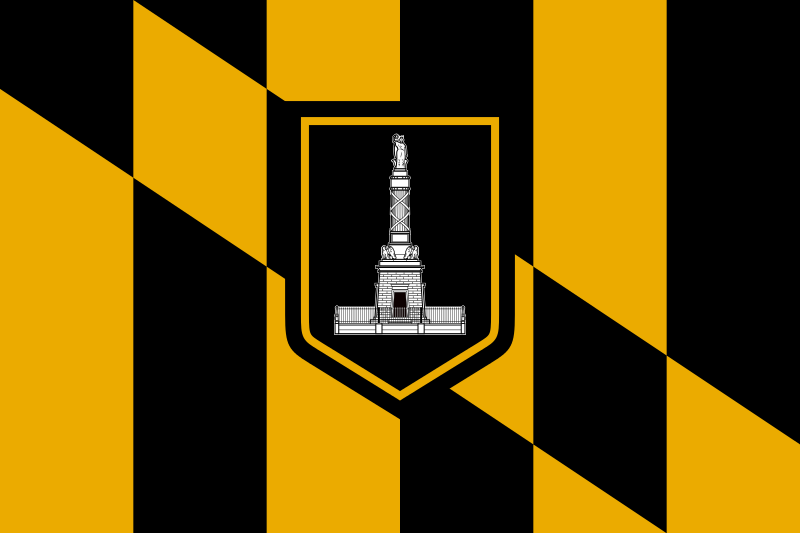Maryland - City of Baltimore