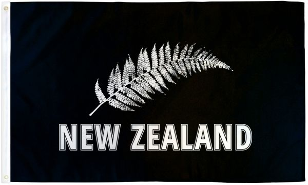Silver Fern/New Zealnd